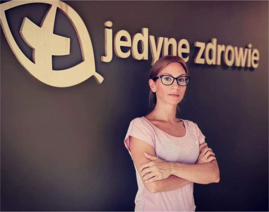 Katarzyna Garlej